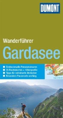 DuMont Wanderführer Gardasee