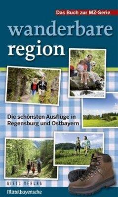 Wanderbare Region