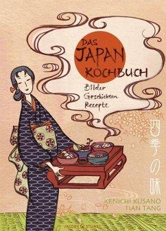 Das Japan-Kochbuch - Kusano, Kenichi