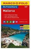 Die Freizeitkarte Mallorca