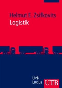 Logistik - Zsifkovits, Helmut E.