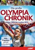 Olympia Chronik 2012 (PC)
