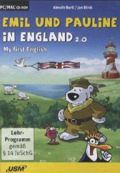 Emil und Pauline in England 2.0 (PC+Mac)