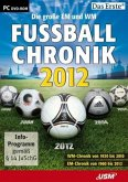 Die große EM und WM Fußballchronik 2012 (PC)
