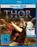 Thor - Der Allmächtige (Blu-ray 3D)