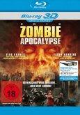 2012 - Zombie Apocalypse Special Edition