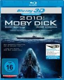 2010: Moby Dick (Blu-ray 3D)