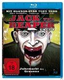 Railroad Jack - Das Monster kehrt zurück