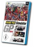 Grand Prix Simulator 2012