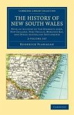 The History of New South Wales - 2 Volume Set