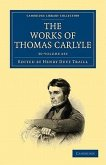 The Works of Thomas Carlyle 30 Volume Set