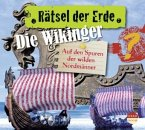 Die Wikinger, 1 Audio-CD
