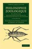 Philosophie zoologique. Tome 2 - Jean-Baptiste Lamarck (de Monet de)