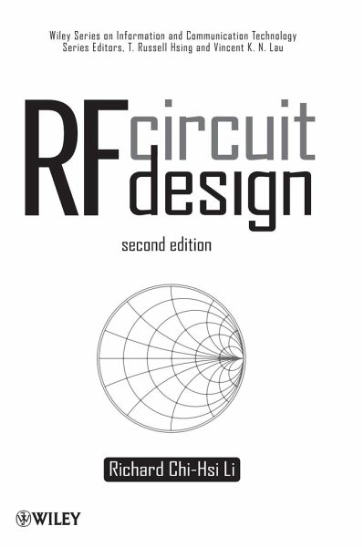 rf circuit design richard chi hsi li pdf