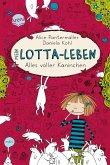 Alles voller Kaninchen / Mein Lotta-Leben Bd.1