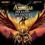 Der Kampf des Phönix / Die Chroniken von Avantia Bd.1 (2 Audio-CDs)
