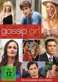 Gossip Girl - Die komplette vierte Staffel (5 DVDs)
