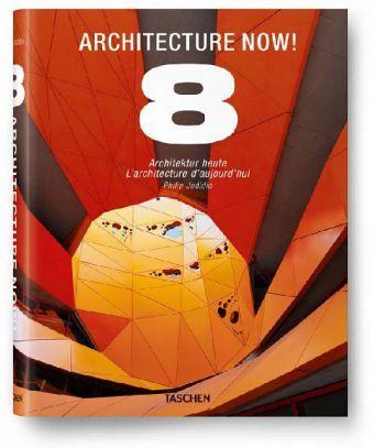 Architecture Now! 8 - Jodidio, Philip