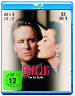 Enthüllung - Michael Douglas,Demi Moore,Donald Sutherland