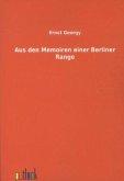 Aus den Memoiren einer Berliner Range