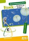 PROJEKT: Naturwissenschaften - Bionik
