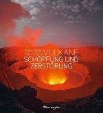terra magica Vulkane