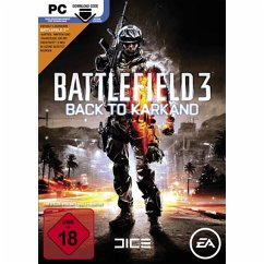 Battlefield 3 - Back to Karkand Add-On (Download für Windows)