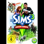 Die Sims 3 und Einfach tierisch Add-On (Download für Windows)