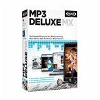 Magix MP3 deluxe MX (Download für Windows)