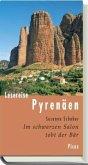 Lesereise Pyrenäen