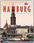 Journey through Hamburg