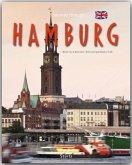 Journey through Hamburg
