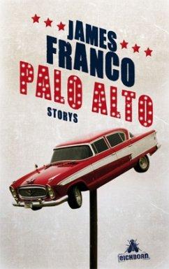 Palo Alto - Franco, James