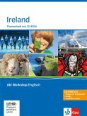 Abi Workshop. Englisch. Ireland. Themenheft mit CD-ROM