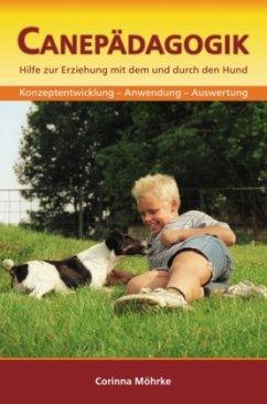 Canepädagogik - Möhrke, Corinna