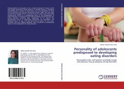 Personality of adolescents predisposed to developing eating disorders