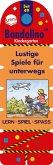 Lustige Spiele für Unterwegs (Kinderspiel) / Bandolino (Spiele) Set.49