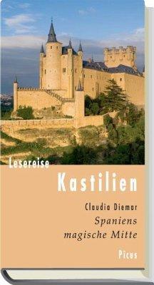 Lesereise Kastilien