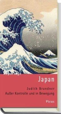 Reportage Japan - Brandner, Judith