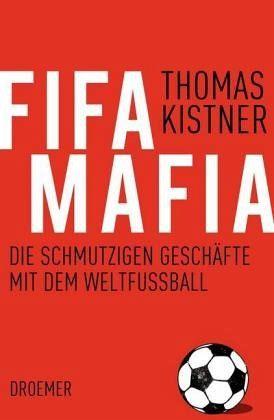 Fifa-Mafia - Kistner, Thomas