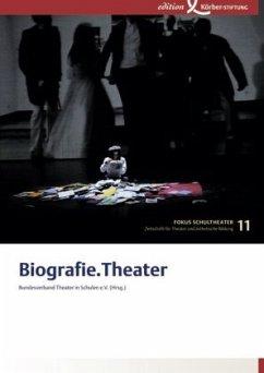 Biografie.Theater