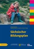 Der Sächsische Bildungsplan, ein Leitfaden für pädagogische Fachkräfte in Krippen, Kindergärten und Horten sowie für Kindertagespflege