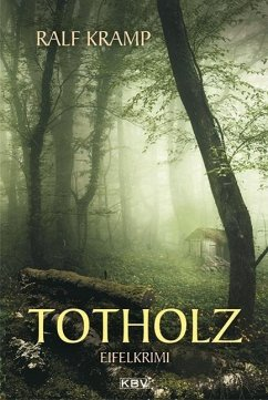 Totholz / Jo Frings Bd.2 - Kramp, Ralf