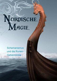 Nordische Magie - Thorsson, Edred