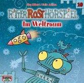 Im Weltraum / Ritter Rost Hörspiel Bd.10 (Audio-CD)