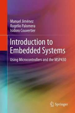 Introduction to Embedded Systems - Jiménez, Manuel; Palomera, Rogelio; Couvertier, Isidoro