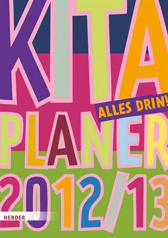 Kita-Planer 2012/2013