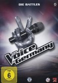 The Voice of Germany - Die Battles (2 Discs)