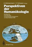 Perspektiven der Humanökologie