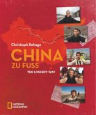 China zu Fuß